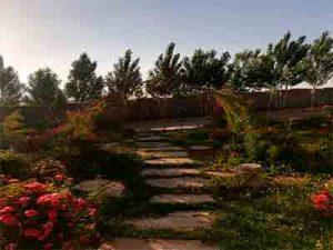 اجاره ویلا با استخر در کیش