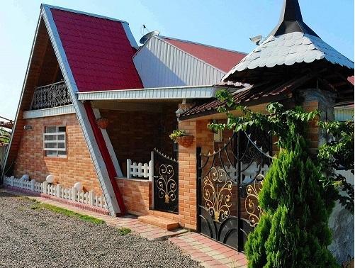 اجاره خانه روزانه در شمال | لیدوماتریپ